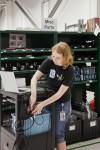Rachel Mitchell Operaciones de hardware